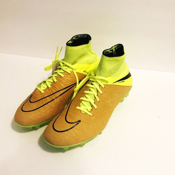 c978b29c1 Nike Shoes | Hypervenom Phantom Ii Fg Soccer Cleats Tech | Poshmark